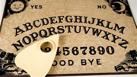 tavola ouja the strange and mysterious history of the ouija board