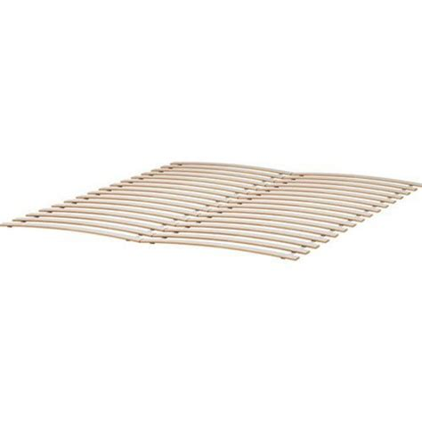 ikea luroy ikea sultan luroy queen slatted bed base in the uae see
