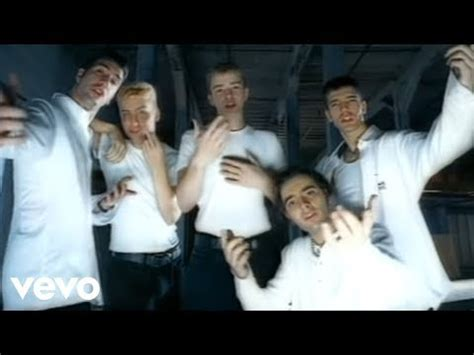 nsync  video clip   related
