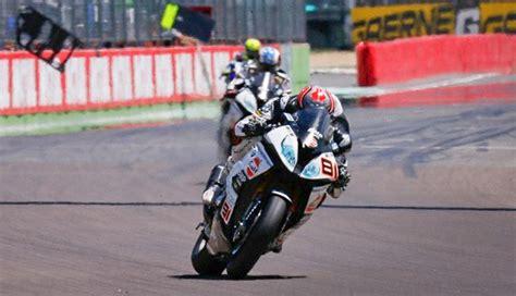 Bmw Motorrad Motogp by Bmw Says No To Motogp Bikesrepublic
