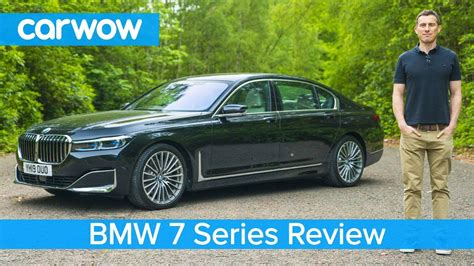 bmw  series   depth review carwow reviews youtube