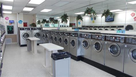 Laundry Mat Locations by Laundromat Locations Spot Laundromats