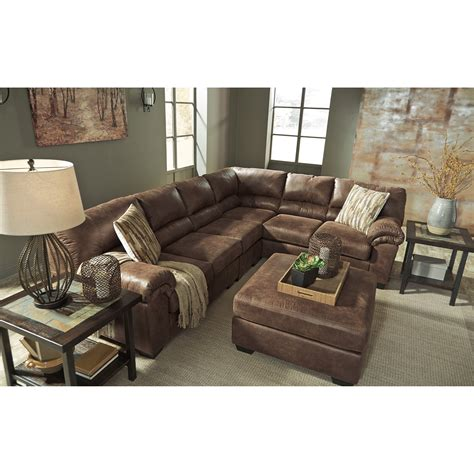 signature design by bladen sofa signature design by bladen 3 faux leather