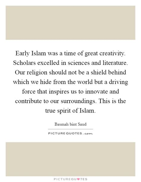 the spirit of early evangelicalism true religion in a modern world books early islam was a time of great creativity scholars