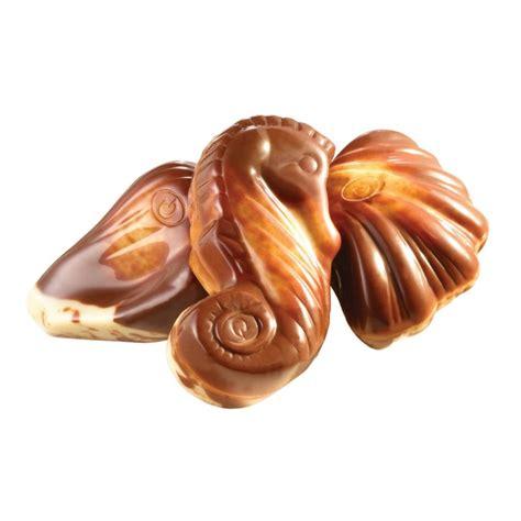 Chocolate Praline sea shells original pralin 233 500g guylian belgian chocolates