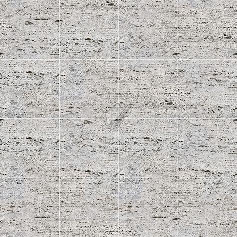 Roman travertine floor tile texture seamless 14718
