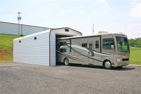 garage for rv pdf diy garage with rv carport plans download full loft