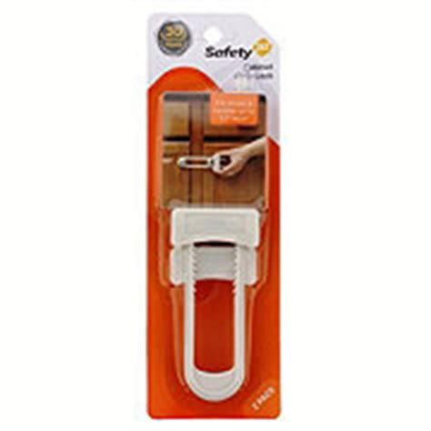 prince lionheart spring loaded drawer cabinet latch baby proofing accessories shop heb everyday low prices