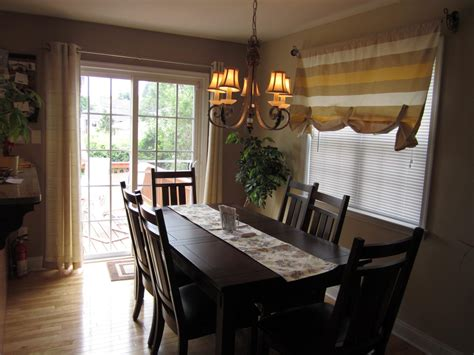 Kitchen Sliding Door by Drapes On The Black Pole For Glass Sliding Door