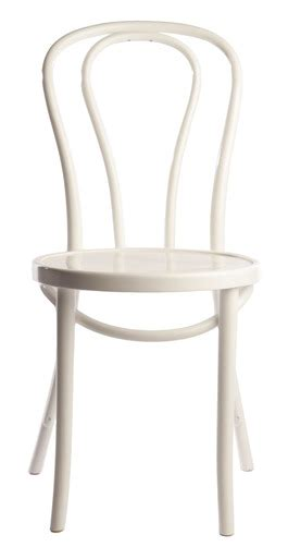 white bentwood chairs wedding replica thonet bentwood chair white 159 each