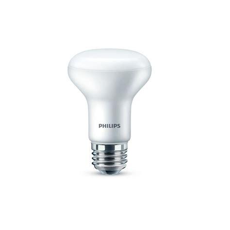 r20 led dimmable flood light bulbs philips 45 watt equivalent r20 dimmable led flood daylight