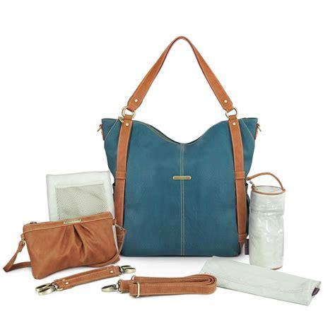 Marcelle Bag timi leslie marcelle 7 bag set teal saddle