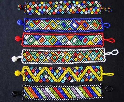 zulu beadwork symbolism