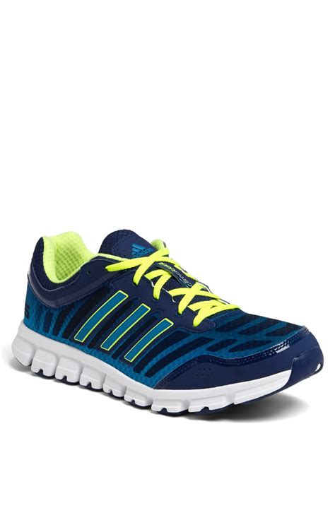 climacool sneakers adidas climacool aerate 2 running shoe in blue for