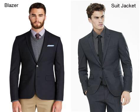 Suit Blazer blazer vs suit jacket ilookwar
