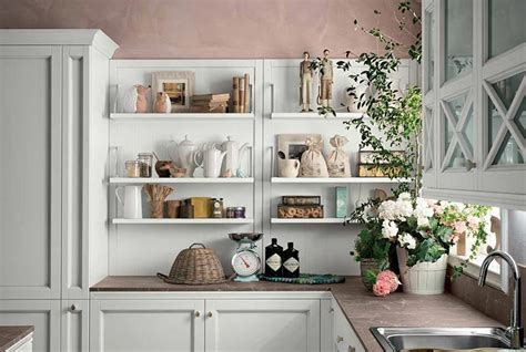 cucine country moderno cucine provenzali moderne in stile shabby chic e country