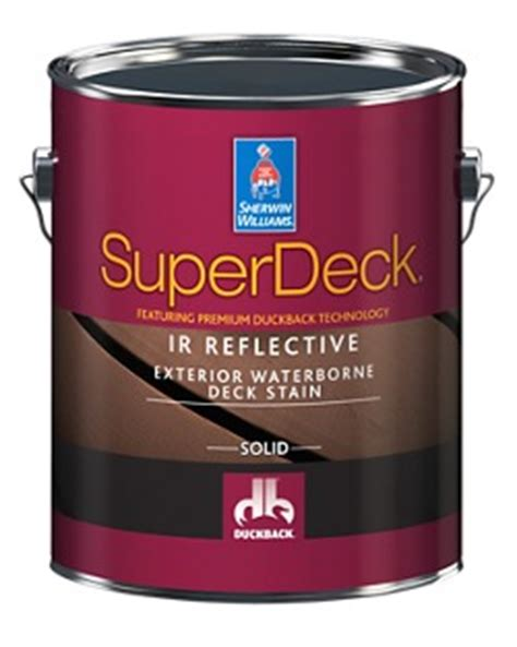 reflective exterior paint superdeck 174 ir reflective exterior waterborne solid color