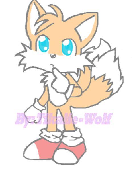 imagenes de tails kawaii tails kawaii by tikalie wolf on deviantart