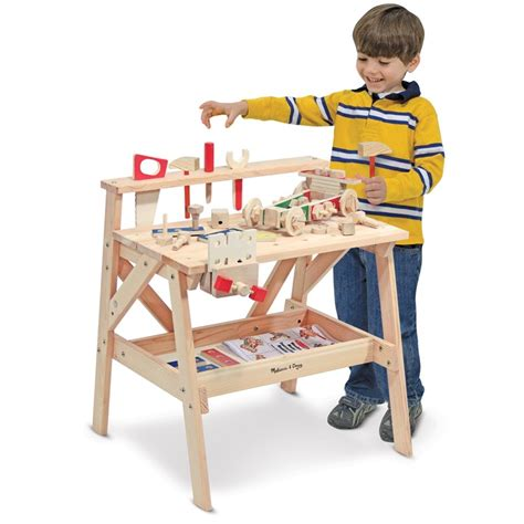 kids wooden tool bench kids wooden workbench educational toys planet
