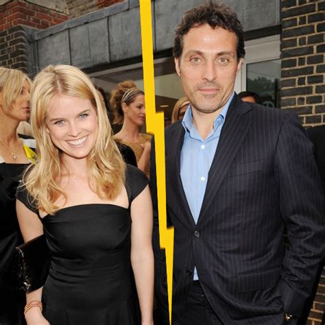 rufus sewell daughter rufus sewell s married life divorce with his producer