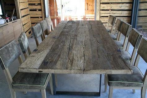 Neue Möbel Aus Altem Holz 1590 by Tisch Aus Altem Holz Awesome Teak Tisch Aus Altem Holz X
