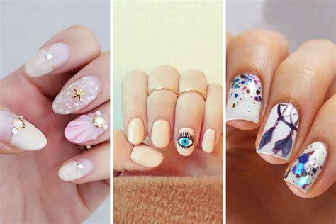 imagenes de uñas decoradas jubeniles decoraci 243 n de u 241 as 161 gu 237 a de modelos dise 241 os y estilos