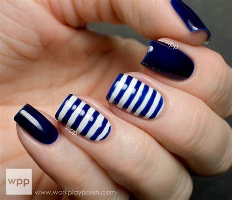 imagenes como decorar uñas dise 241 o de u 241 as en dos tonos que debes probar makeuplatino