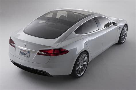 Where Is Tesla Built Tesla To Build Model S Sedan Plant In Downey California
