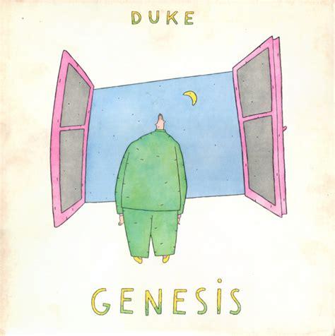 genesis duke album genesis duke at discogs