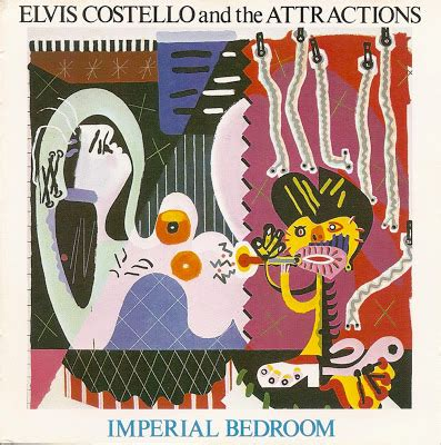 elvis costello imperial bedroom the first pressing cd collection elvis costello and the