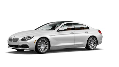 2017 bmw 6 series 640i gran coupe lease 679 mo