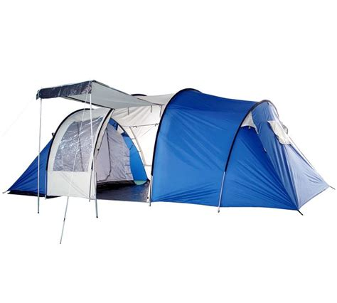 3 room family tent marceladick