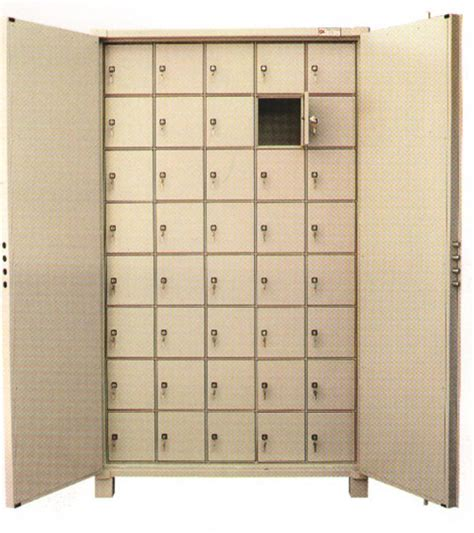 E.T.E.M.   ETEM SECURITY STRUCTURES   LOCKER CABINETS FOR