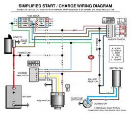 to wire gm alternator wiring diagram 2017 2018 best cars reviews