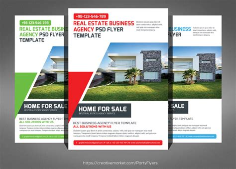 templates for a4 flyers home furnishings a4 flyer template flyer templates on