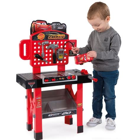 disney cars tool bench cars 3 workbench disney cars range uk