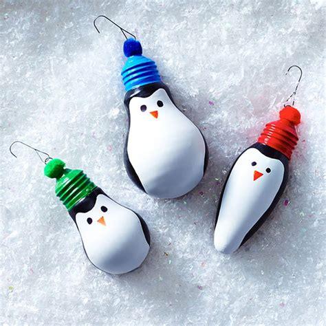 light bulb ornaments 17 best ideas about lightbulb ornaments on diy