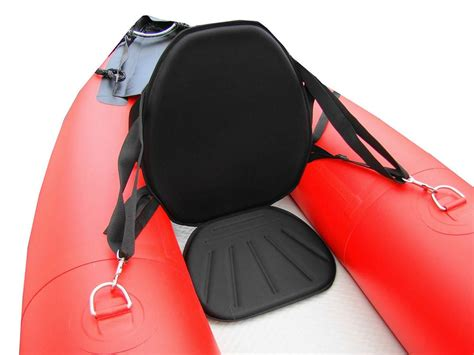 kayak replacement seat back high back kayak seats for kayaks and kaboats