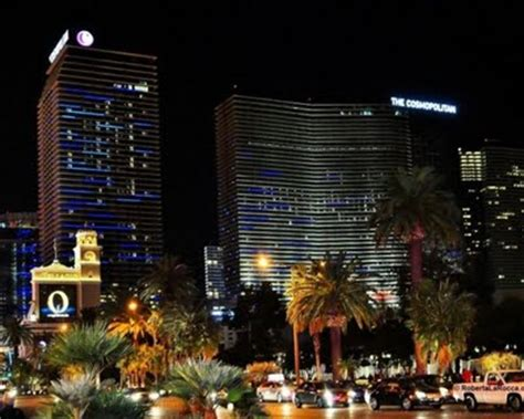 Lv Cosmo packed suitcase the cosmopolitan las vegas a glam getaway