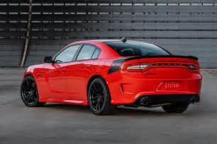 dodge adds bit of hellcat to 2017 dodge charger challenger