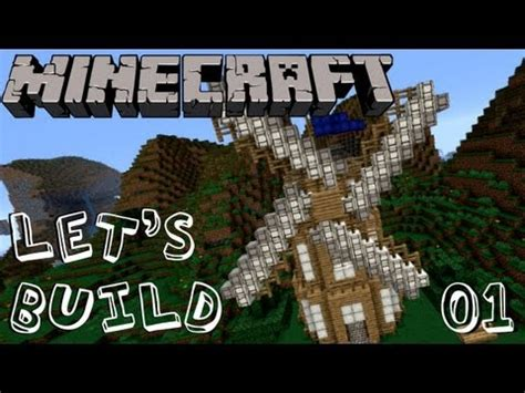 construct 2 tutorial deutsch minecraft tutorial mittelalter m 252 hle teil 1 2 deutsch