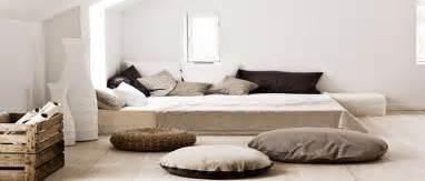 10 chambres zen pour dormir deco cool