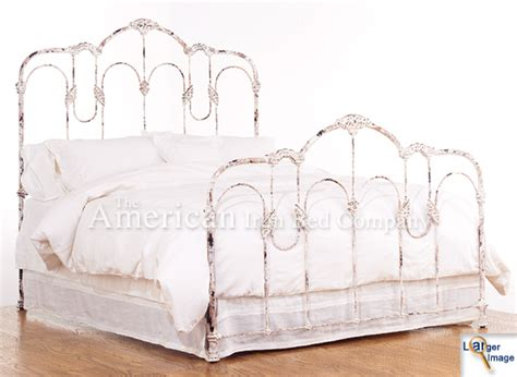 Vintage Antiques Metal Beds Frames American Iron Antique Wrought Iron Bed Frame