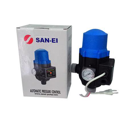 Otomatis Pompa Air Pendorong Booster San Ei Pc 2 san ei otomatis pompa air pressure jakarta piranti
