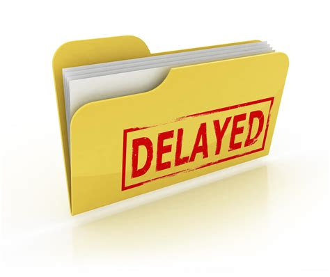 Will Be Delayed by Indefinite Delay In Enforcement Of Hpid Requirement