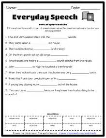 Printable Mad Libs Parts Of Speech Mad Libs Everyday Speech Everyday Speech