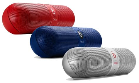 Speaker Portable Beats Bluetooth Be13be 13 beats by dre pill 2 0 portable bluetooth speaker with mic