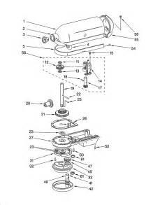 kitchen aid part kitchenaid mixer base and pedestal unit parts model