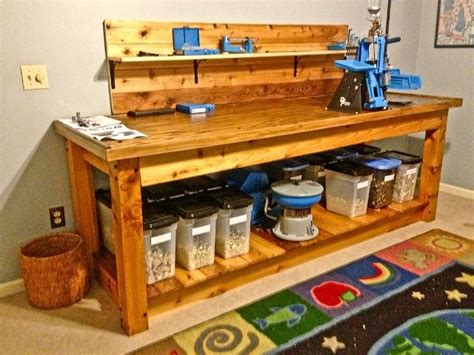 how to make a reloading bench best 25 reloading bench plans ideas on pinterest workbench ideas reloading bench