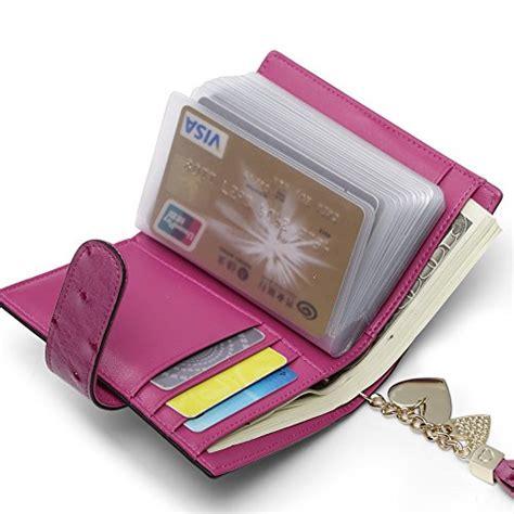porta bancomat teemzone pelle porta carte credito tessere rfid blocco